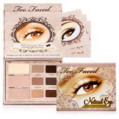 Natural Eye Shadow Collection de Too Faced sur Sephora.fr Parfumerie en  ligne Fard À 4c49b395d99