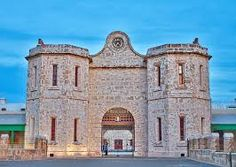 Fremantle prison - Google Search