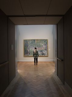 the art watchers