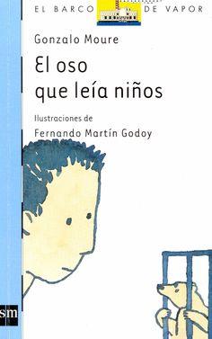 Autor: Maure Gonzalo / Ilustrador: Fernando Martín Godoy / Género: Narrativa. Cuento. / Libro ilustrado. / Temas: Familia. Caza. Lectura.