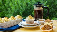Coffee Maker, Kitchen Appliances, Cupcake, Coffee Maker Machine, Diy Kitchen Appliances, Coffee Percolator, Home Appliances, Coffee Making Machine, Cupcakes