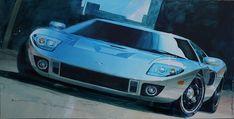 CAMILO PARDO - Ford GT (2012)
