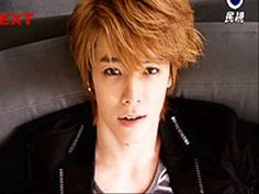 Donghae is a sexy boy