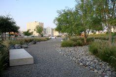 Wadi Al Azeiba by Atelier Jacqueline Osty & Associes 05 « Landscape Architecture Works | Landezine