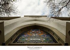 prince of peace church madison indiana wedding Nina Campbell Photography