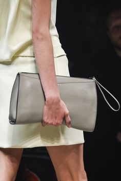 Narciso Rodriguez Spring 2014 RTW - Details - Fashion Week - Runway, Fashion Shows and Collections - Vogue