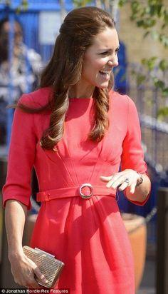 The OAK: Kate Middleton