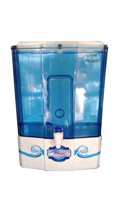 Specifications of Aquafresh Pearl Electroapps 10 L RO Electrical Water Purifier : Electrical Water Purifier, Purification Technology : RO, Storage Capacity10 L, Auto Shut Off