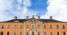 Focus.de - Denkmäler: Letzte Arbeiten am Schloss Bothmer vor Wiedereröffnung - Mecklenburg-Vorpommern