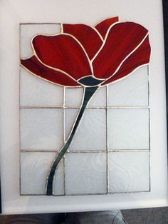 Easy Stained Glass Patterns | stained glass is easier than it seems although it does require a ...