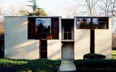 For Sale...Still:  Louis Kahn's Margaret Esherick House
