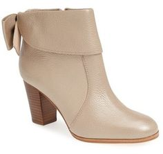 ya'll. these kate spade boots. #inlove