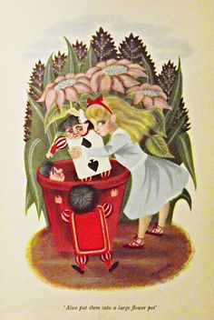 julia sarda alice in wonderland Alice In Wonderland Theme, Adventures In Wonderland, Lewis Carroll, Alice In Wonderland Illustrations, Go Ask Alice, Painting The Roses Red, Alice Madness Returns, Were All Mad Here, Disney Inspired