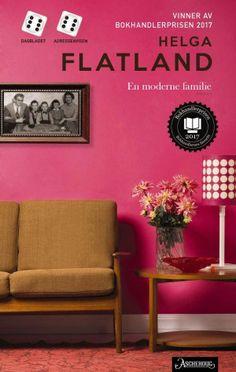 En moderne familie – Bokhandlerprisen til Helga Flatland – En smakebit Books To Read 2018, Books To Buy, My Books, I Movie, Accent Chairs, About Me Blog, Barn, Outdoor Decor, Home Decor