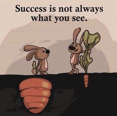 Inspirational Positive Quotes :Success is not always what you see. Positive Quotes, Motivational Quotes, Inspirational Quotes, Citation Motivation Sport, Business Motivation, Quotes Motivation, Business Quotes, Motivation Sportive, Pictures With Deep Meaning