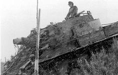 Sturmpanzer PzAbt 217 in operation Wacht am Rhein   WW2 tanks   Flickr