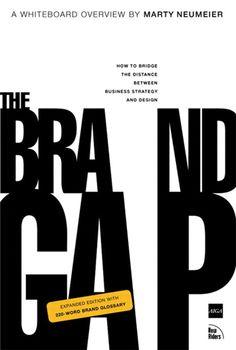 Resumen con las ideas principales del libro 'La brecha de las marcas', de Marty Neumeier. Cómo crear una marca carismática y convertirla en imprescindible para la vida de los clientes. Ver aquí: http://www.leadersummaries.com/resumen/la-brecha-de-las-marcas