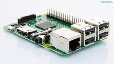 Raspberry Pis are usually very lonely. These tiny, single-board computers sit quietly under desks or inside 3D printed cases, staring wistfully into the far..