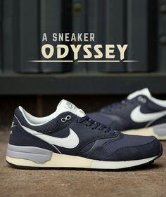 info for 396d7 2e905 Nike Air Odyssey  Navy