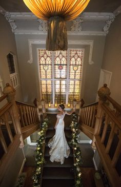 Wedding Venues in Greater Manchester, North West | Didsbury House Hotel | UK Wedding Venues Directory