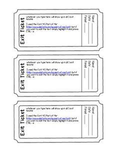 exit ticket exit slip freebie masses of gases matter pinterest chemistry formative. Black Bedroom Furniture Sets. Home Design Ideas