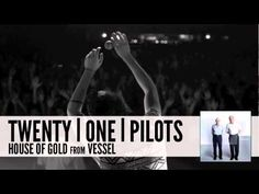 twenty | one | pilots: House Of Gold (Audio)      -Just learned this on the uke. Love this song.