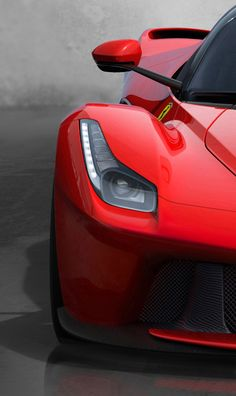 LaFerrari: the most extreme performance ever achieved by a Ferrari. - I can see you!
