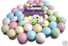 Polar Mints bulk vending gumball machine candy - 4 LBS $17.99 PLUS coupon avail #nvcandy