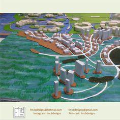 Maracaibo City in the future!