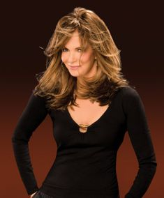 Jaclyn Smith launches new wig collection with Versahair