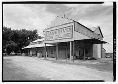 Cane River Gin Company
