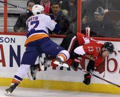 #NHL #IceHockey