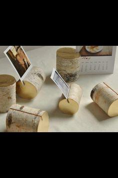 Diy Log Tea Light Candle Holder Madera Velas Y Troncos