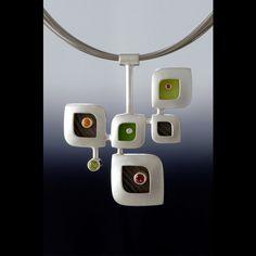 jewelry artist Carrie Hoffnagle