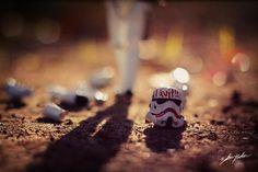 I Quit by ZahirBatin on DeviantArt Lego Photography, I Quit, Wedding Rings, Deviantart, Engagement Rings, Stars, Star Wars, Enagement Rings, I Give Up