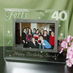 Birthdaysdurban 40th Birthday Gifts For Women