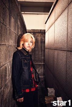 M.I.B's Kangnam says he's a fan of Girl's Day's Hyeri after 'Real Men' special | allkpop.com
