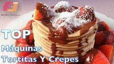 Nuevo vídeo en el canal de YouTube Tuestilofitness  como muchos de vosotros me habéis preguntado sobre mi máquina de Tortitas aquí tenéis mi TOP  que tengáis una gran tarde #familiafit #tortitas #crepes #tortitasdeavena