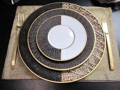 Porcel Brash Dinnerware   Gracious Style
