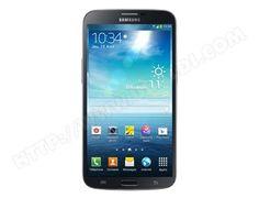 Smartphone SAMSUNG GT-i9205 - Galaxy Mega 6.3 noir