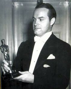 Bob Hope hosted the Oscars a record 18 times. He made the hosts now look like pitiful amateurs