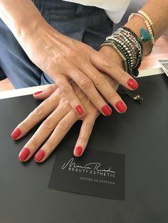 New color nails springtime