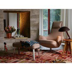 Fesselnd Lounge Stuhl, Wohnzimmer, Wohnen, Ganz Moderne Möbel, Zeitgenössische  Möbel, Egg Sessel