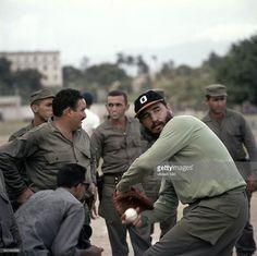 Fidel Castro and sport