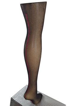 d798dfaa2664de Timeless, sexy, comfortable and durable. These fishnets are great worn  alone, layered