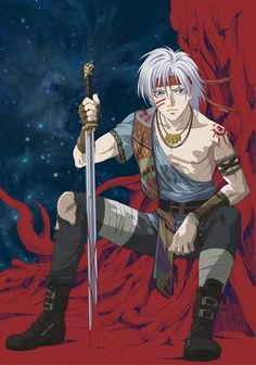 Jyu Oh Sei: Planet of the Beast King