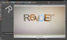 Cinema 4d dynamic spline tutorial on Vimeo