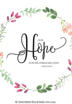 Beautiful Scripture verse reminding us that our hope is in the one true God, and not in our own efforts Prayers and how to pray Psalms Quotes, Bible Verses Quotes, Bible Scriptures, Faith Quotes, Hope Quotes, Encouragement Quotes, Humility Quotes, Short Bible Verses, Favorite Bible Verses