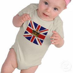 Fit for the Royal Baby!