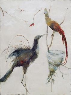 Run Softly Until I End My Song - France Jodoin